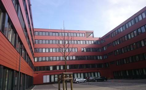 Arbeitsagentur Köln Porz