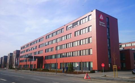 Arbeitsagentur Köln Ossendorf